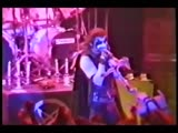 KING DIAMOND Mersyful Fate Live In Gothenberg Sweden 1987