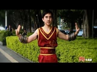 Chinese Hung Ga Kyun Documentary 洪拳大名堂 (English Subtitles)