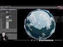Procedural planet Unreal Engine