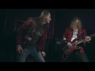 Restless mind – dread and the fugitive mind (megadeth vocal and guitars cover)