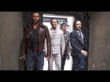 Люди Икс: Дни минувшего будущего / X-Men: Days of Future Past  (2014) Трейлер