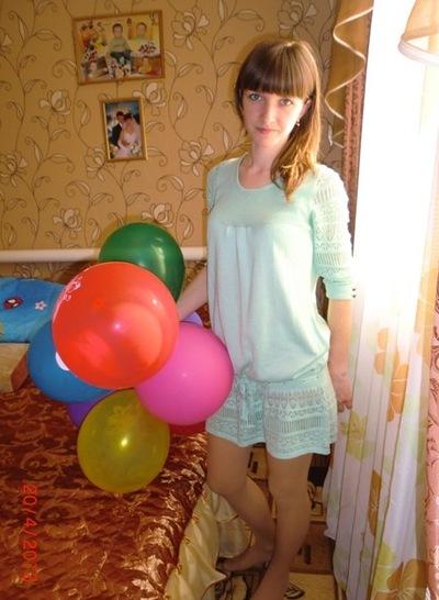 Алёна Бабкина, 6 февраля 1989, Санкт-Петербург, id49472562