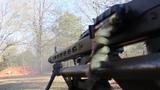 Death Metal Machine Gun