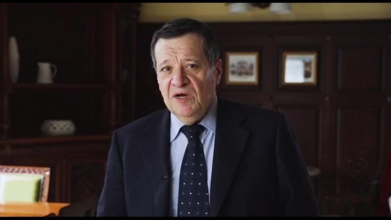 Председатель Комитета по бюджету и налогам Государственной Думы РФ, депутат от Рязанской области Андрей Макаров