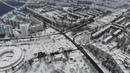 Реконструкция дороги ул Ташкентская город Самара