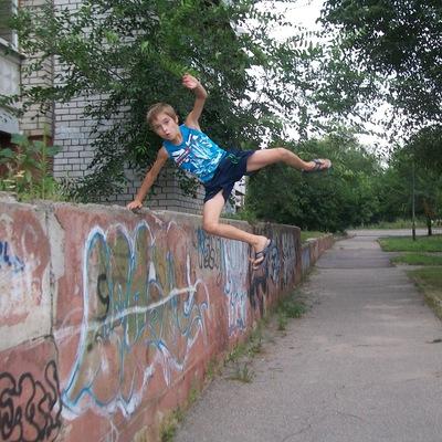 Александр Ларгин, 31 августа , Белгород, id129703269