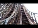Le Monstre - La Ronde 2012 [!Vidéo Complète du Manège!]
