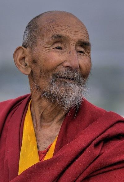 Тибетский Лама, 22 декабря , Холмск, id189093807