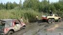 ВСЕ показали КРУТОЙ OFF ROAD Нескучное Unimog тут первый раз 4x4 Drive MeGaUaz CArs 4x4 Unimog OFFROAD