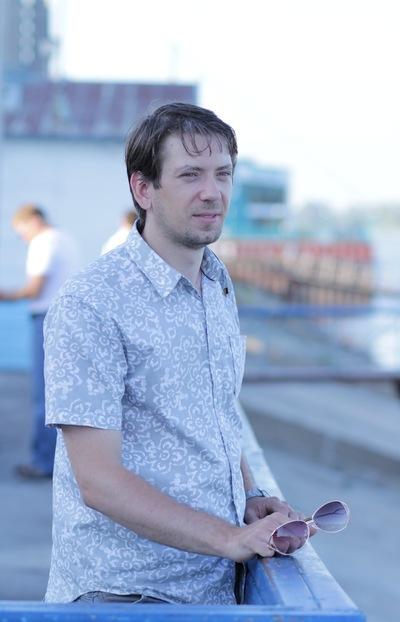 Дмитрий Хрюкин, 11 декабря , Барнаул, id94326018