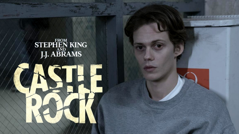 Касл Рок 2018 Русский трейлер LostFilm