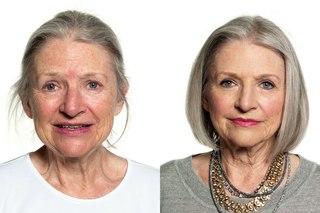 Возрастной макияж от шисейдо
