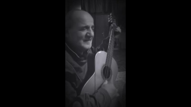 гитара - кавказ © Насрула Мустафаев - Я по течению плыву (Полная версия)