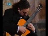 Aniello Desiderio - Classical Guitar (part 6 of 10)