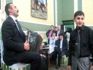 Habil Sinixli ve Fariz Mehdiyev