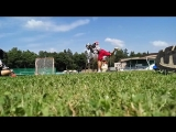 Lacrosse shooting