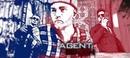 Агент Госдепа (новогодняя открытка со стихами Андрея Шигина) · coub, коуб