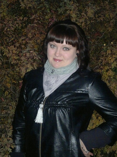 Наталья Гуськова, 3 апреля , Шацк, id61728535