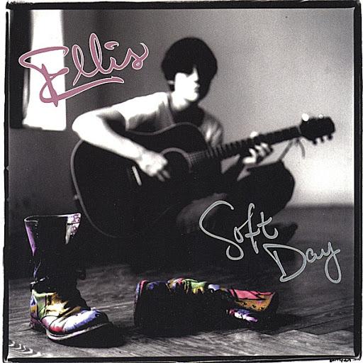 Ellis альбом Soft Day