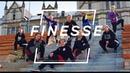 Bruno Mars ft. Cardi B - Finesse | Choreography by Sokol | Good Foot Dance Studio