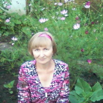 Розалия Абдрафикова, 2 августа 1971, Уфа, id195447513