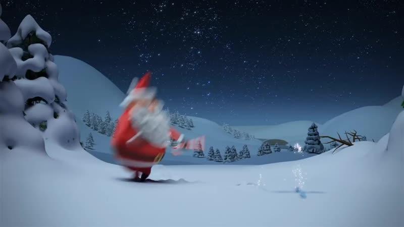 Tu Scendi Dalle Stelle 🎅Canzoni di Natale(1)