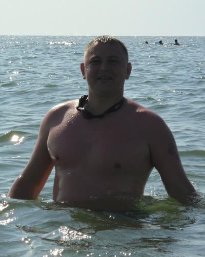 Сергей Титаренко, 17 марта 1986, Днепропетровск, id58021454