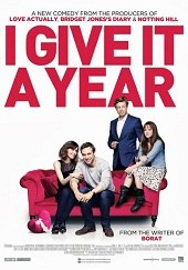 I Give It A Year (2013) - Subtitulada