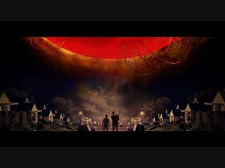 Кровавая Луна - Мистические тайны лунного затмения