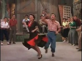 Judy Garland &amp Gene Kelly - The Portland Fancy - Summer Stock (1950)