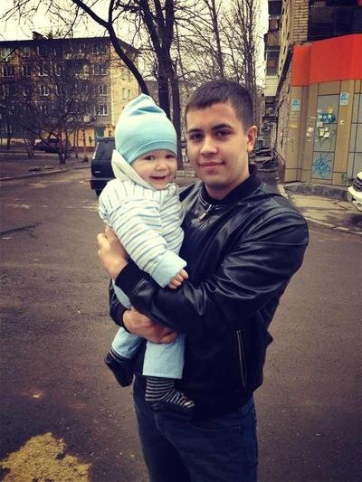Игорь Матафонов, 15 сентября , Хабаровск, id24758989