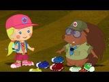 Мультфильмы для Детей - Волшебство Хлои - Весёлый поход