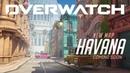 COMING SOON Havana New Assault Map Overwatch