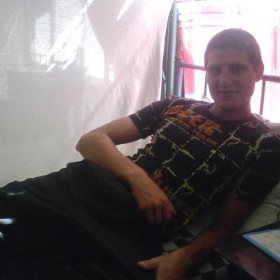 Генадий Аверченко, 2 ноября 1986, Мозырь, id135797177