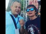 с Артуром Руденко