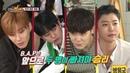 [Shindong's Kick-service] K-TIGERS ZERO DEBUT PROJECT SHOW E.04