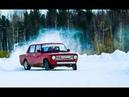 Winter Drift - VAZ 2101