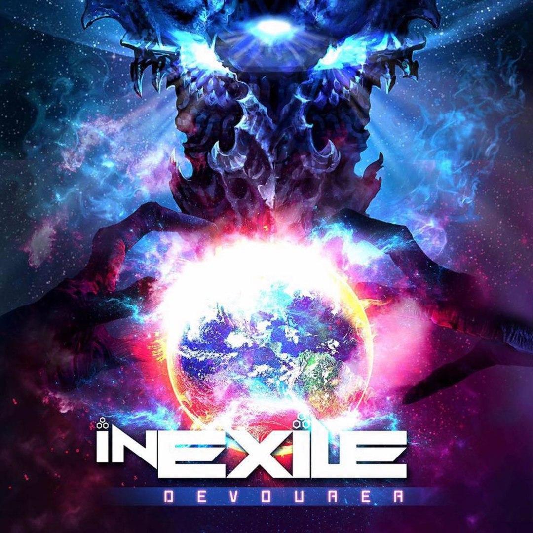 In Exile - Devourer [EP] (2016)