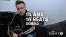 Orelsan Raelsan par SKREAD 10ANS10BEATS OKLM TV