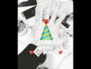 Инстаграм 170408 Джун Кей Мама, брат и я Джунхён-а, с 29-м Днём Рождения♥ Файтин🔥🔥🔥