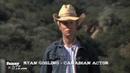 Ryan Gosling's Acting Range