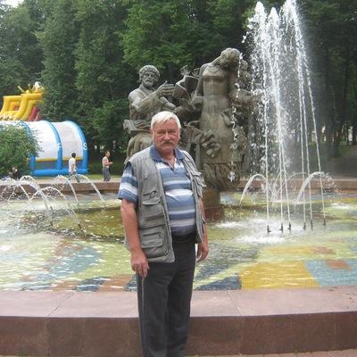 Сергей Алексеев, 13 марта 1955, Мошенское, id65736131