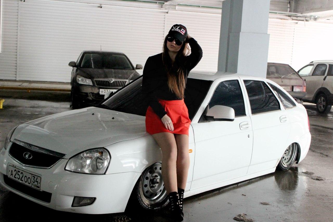 Бпан фото машин с девушками