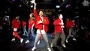 GP NCT 127 Simon Says dance cover by SBORNAYA SOLYANKA K pop cover battle ★ 3 3 19 03 03 2019