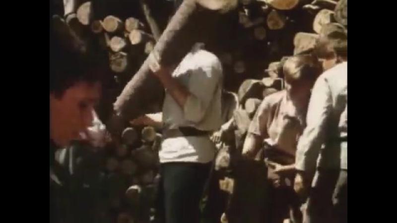 Золотые часы. 1968. (СССР. фильм-драма, семейный)