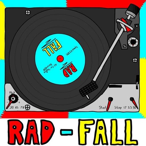 Rad альбом Fall