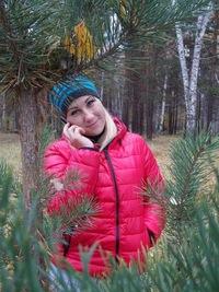 Анна Трибушко, 16 января 1989, Верхний Уфалей, id14918861