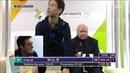 05 Denis Ten 데니스 텐 | FS | 2015-02-14 4CC ChampionShips | SBS TV Recorded Broadcast Ver.