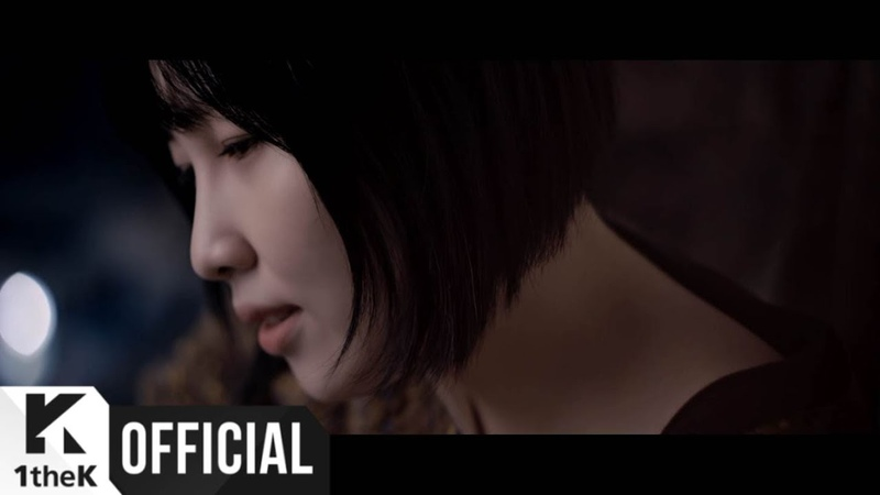 MV | Kwon Jin Ah (권진아) - This Winter (이번 겨울)