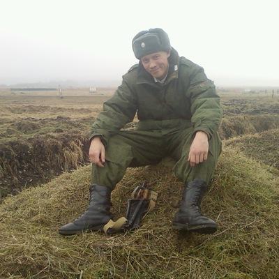 Ваня Ипанов, 15 мая 1992, Харцызск, id202887586